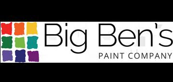 Big Ben's Painting