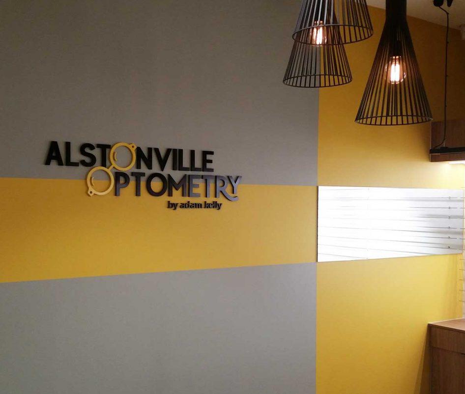Alstonville Optometry